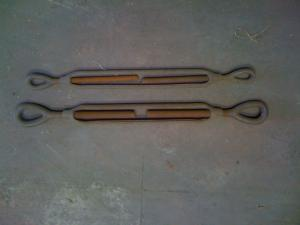 Lashing Turnbuckles