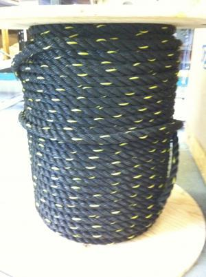 Poly Pro Rope